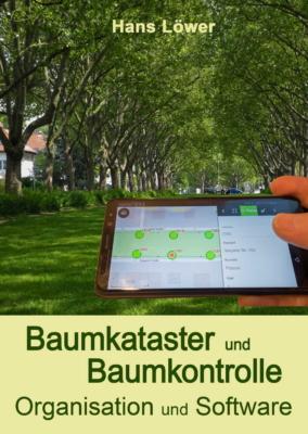 Buchempfehlung: Baumkataster und Baumkontrolle