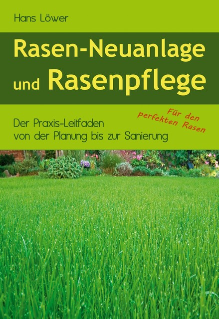 Das Rasenbuch