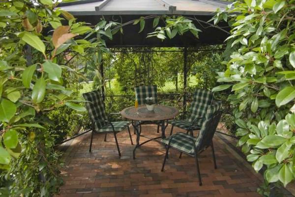 Terrasse - die optimale Raumbildung